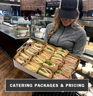Fosston Catering